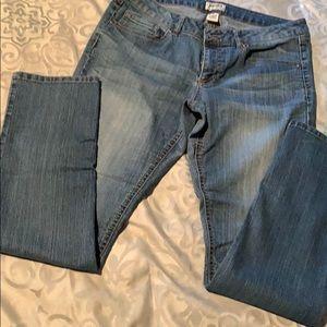 Mudd jeans size 13 juniors